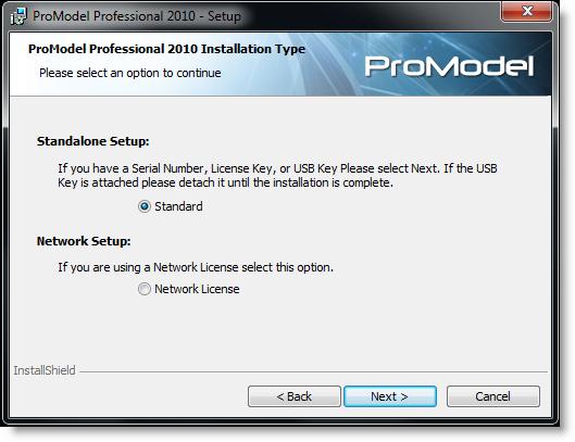 promodel 7.5